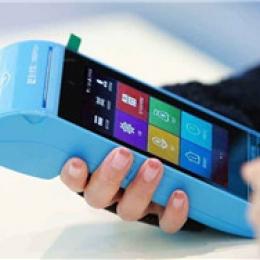 拉卡拉电签版刷卡机好用吗?